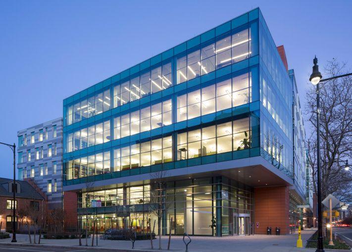 225 Binney Street: Life sciences office asset in Cambridge, Mass.