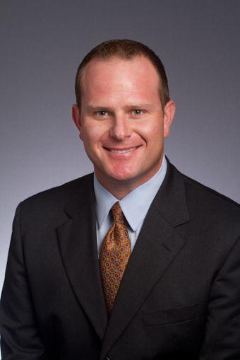 Brad Mason.