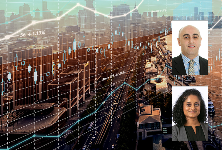 Anchin's Zurab Moshashvili and Leena Daniel describe the significant effect this change will have on the real estate marketplace.