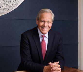 Doug Bibby, NMHC's president,