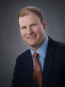 Erik Weinberg, FCP principal