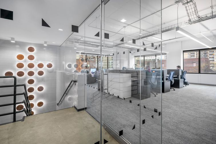 fortune media offices