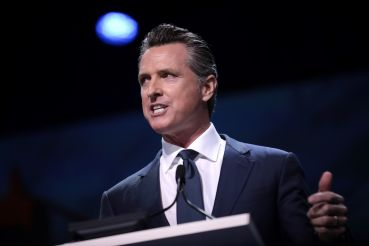 Gov. Gavin Newsom authorized local governments to halt evictions and slow foreclosures in the midst of the coronavirus outbreak.