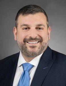 Josh Feldman, co-founder and managing principal of Feldman Ruel Urban Property Advisors