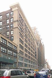 240 West 37th Street