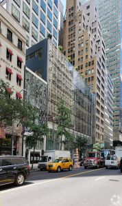 36 East 57th Street.