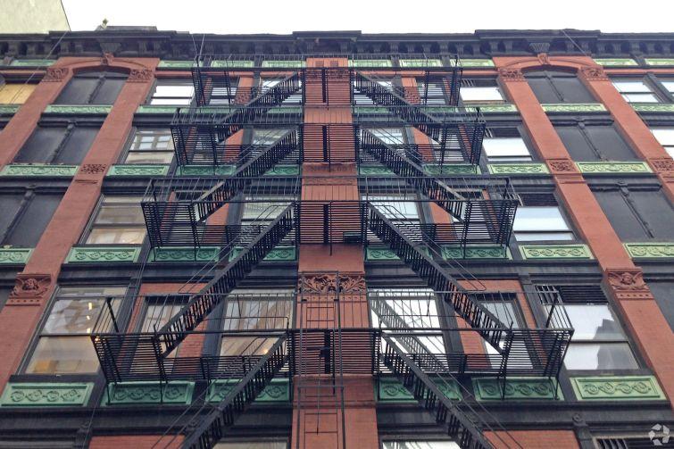73 Spring Street