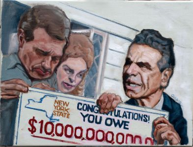 property tax reform illustration cuomo