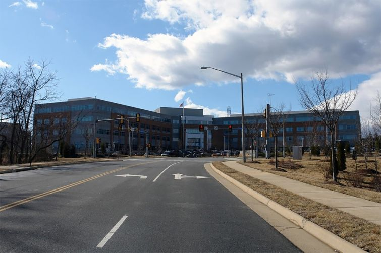 New Dominion Technology Park