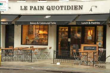Le Pain could be one of many bankruptcies expected from restaurant chains as their locations remain closed for at least the next month.