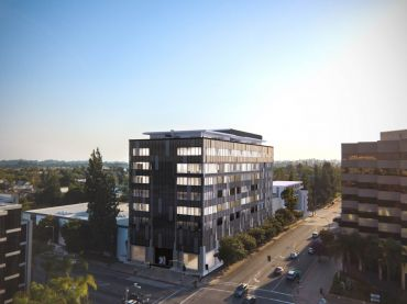 Adept Urban is the owner, developer and designer of the development called 388 Cordova at 245 South Los Robles Avenue.