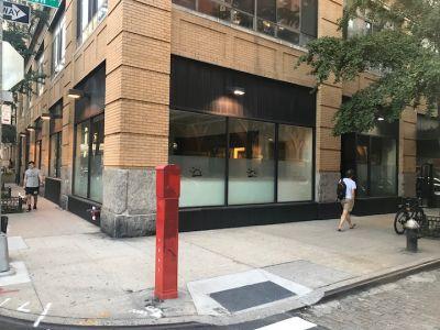 644 Greenwich Street.