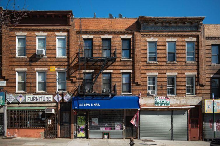 COVID-19 Pandemic In Brooklyn