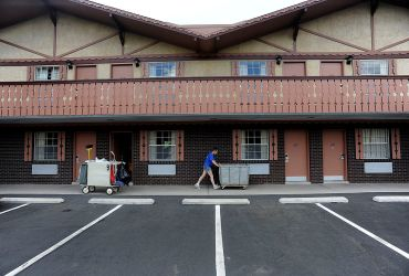 Americas Best Value Inn.