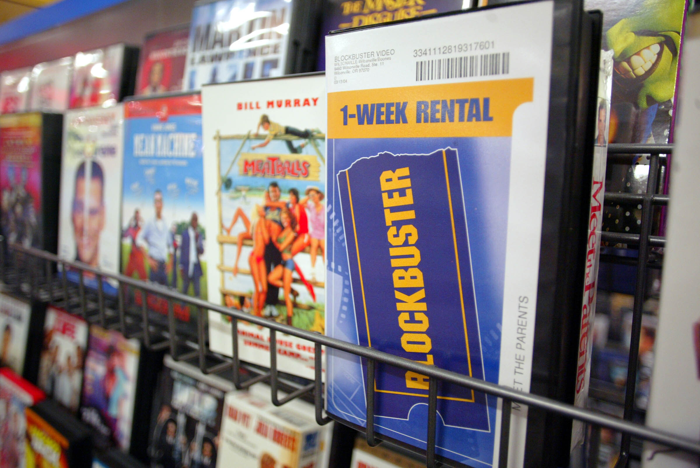 The Last Blockbuster On Earth Is Still Open Commercial Observer