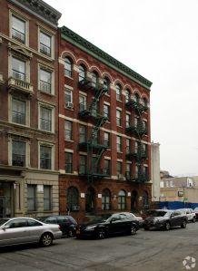 260-262 West 122nd Street.