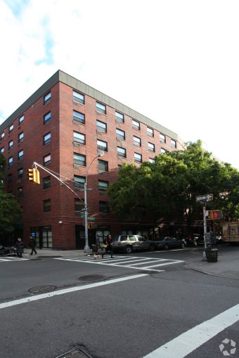 Little Italy Restoration Apartments at 21 Spring Street