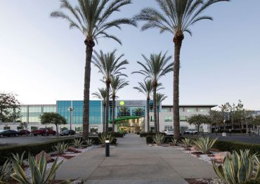 Columbia Property Trust sold a three-building office complex in Pasadena for $78 million.