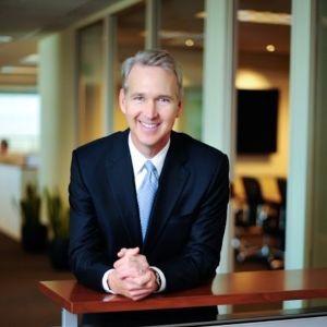Pat Jackson, founder and CEO of Sabal Capital Partners.