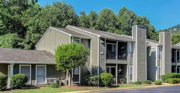 Hunt Real Estate Capital Lends 27m On East Tennessee Multifamily Buy Commercial Observer
