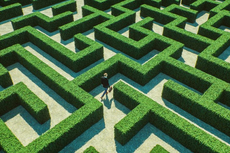 Borrowers are preparing to enter the loan workout maze as requests for short-term mortgage relief give way to the prospect of defaults and loan workouts.