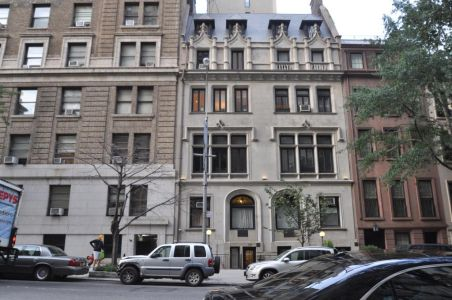 109 East 79th Street in its previous form.