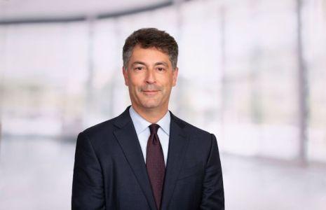 Savills Vice Chairman, Director David Lipson