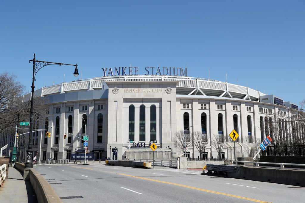 Yankee Stadium Transforming Into Drive In Movie Theater This Summer Commercial Observer