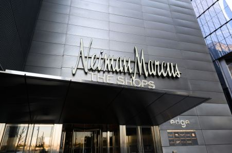 Neiman Marcus, Hudson Yards.