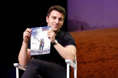brian chesky airbnb 2016