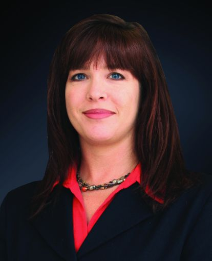 Rebecca Machinga, CPA, CGMA, Partner, Practice Leader, Real Estate Services Group