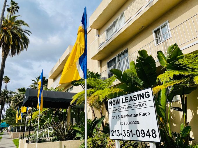 The state senate resumes its session this week, and a group of democratic senators announced a measure to help renters and landlords with payments.