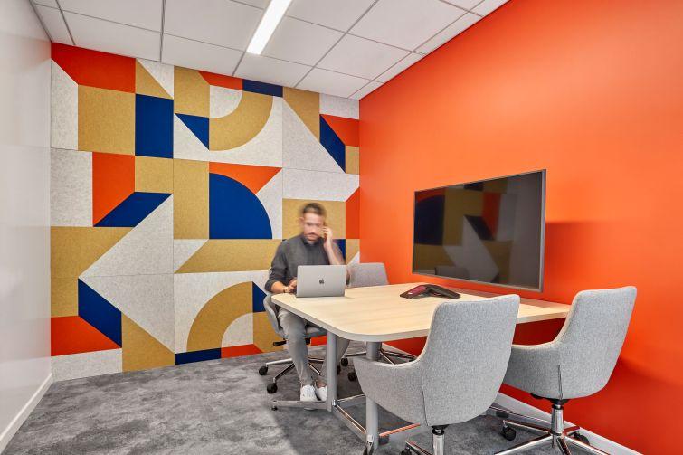 LISC office 8