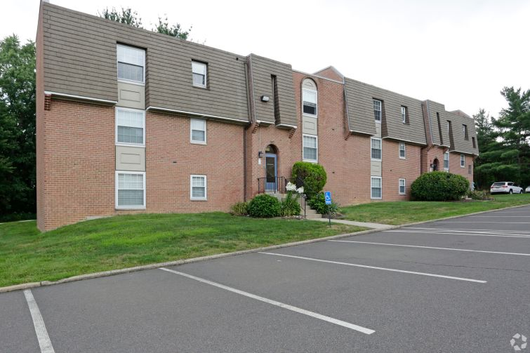 Meadowbrook Apartments in Huntingdon Valley, Pa.