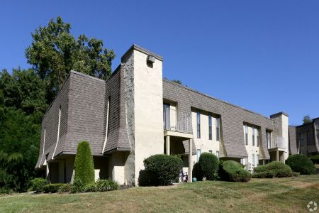 The Woods Apartments in Ambler, Pa.