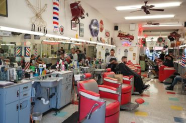 Governor Gavin Newsom announced that all retail can open statewide, and services like barbershops and hair salons can start to open in counties that have self-attested and met the state's safety benchmarks.
