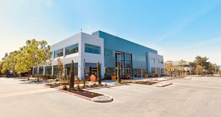 100 Headquarters Drive in San Jose.