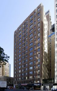 400 East 58th Street.