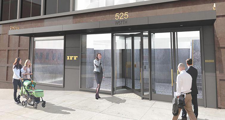 525 West 57th Street