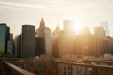 sunset financial district