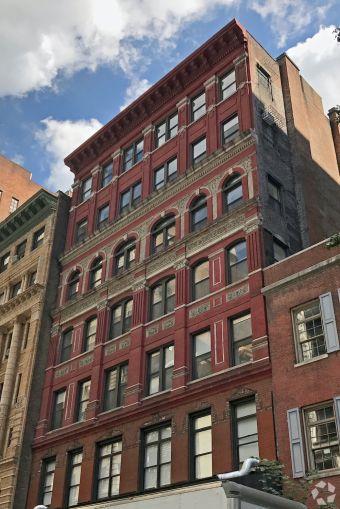 25 West 26th Street
