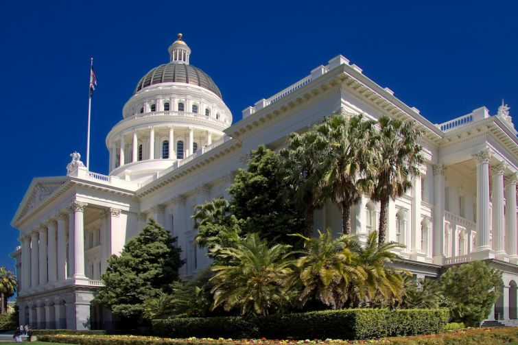 California lawmakers will announce more amendments to SB 939 on Tuesday at a Senate Appropriations Committee.