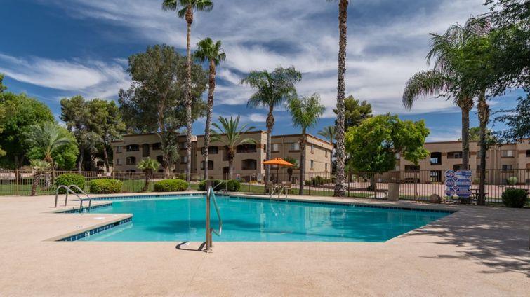 Catalina Canyon Apartments in Tucson, Ariz.