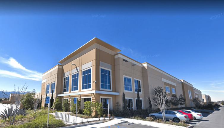 The off-market acquisition includes a seven-year leaseback with Amrapur Overseas, Inc. for the 210,350-square-foot Magnolia Point development.