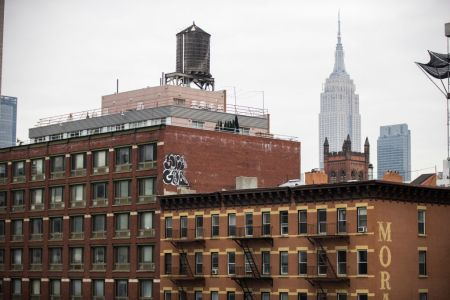 Asking rents decline in Manhattan as a surge of apartments hit the market. The number of new lease signings in Manhattan and Brooklyn also hit decade-low numbers.