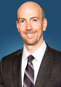Dwayne McKenzie, partner at Cox, Castle & Nicholson, LP