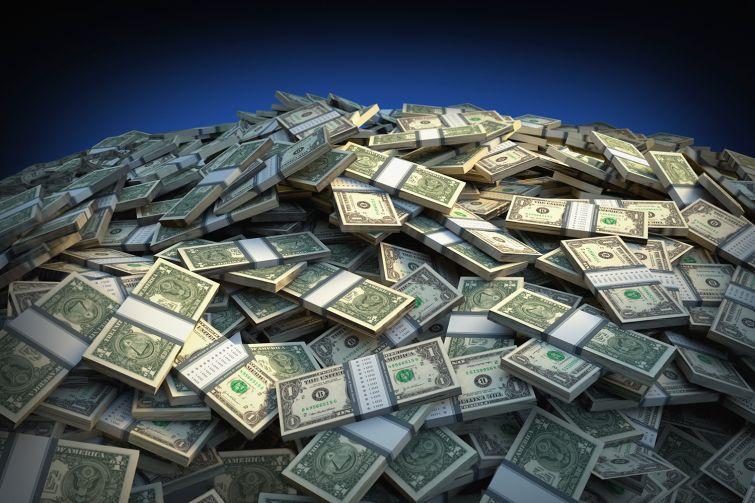 The billion dollar deal is still alive!