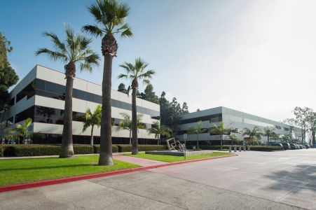 Park Del Amo was built in 1985 on nearly 13 acres.