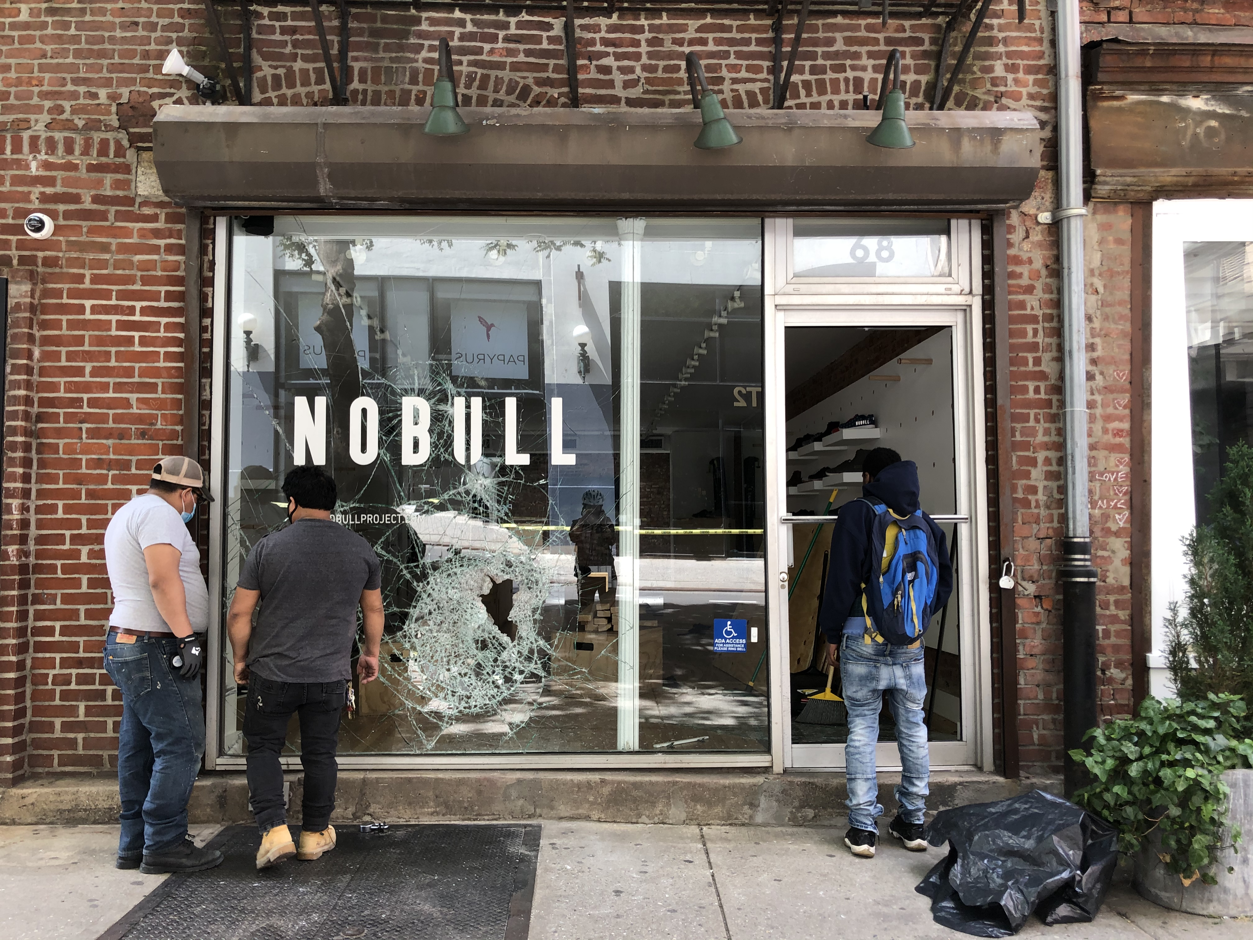 nobull store near me
