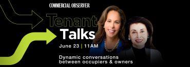 Tenant Talks
